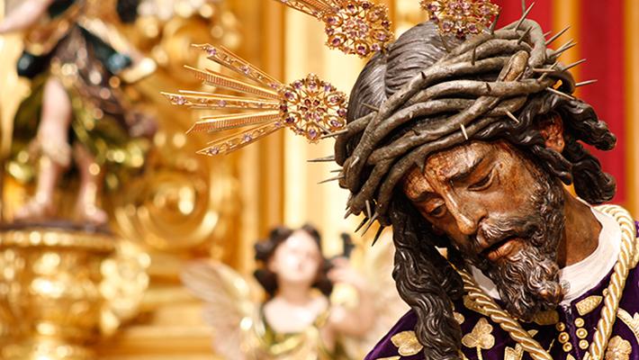 Nuestro Padre Jesus del Gran Poder