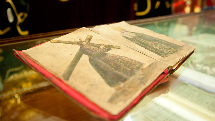 Portada Patrimonio Documental