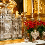 Portada Patrimonio Liturgico