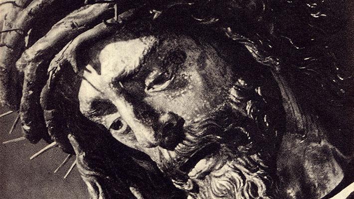 La Cara del Señor