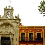 Portada San Lorenzo