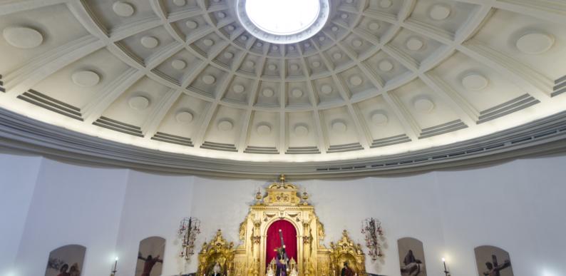 La Santa Sede concede un Año Jubilar en el IV centenario del Señor