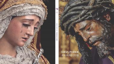 El Anuario Gran Poder 2019, también en digital para poder leerlo desde casa