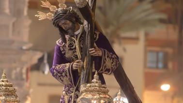 Horarios, recorridos e itinerarios de los traslados y procesión del Señor para la Santa Misión