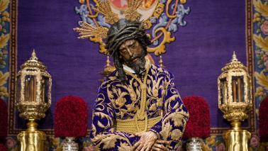 Desde el viernes 2 al domingo 4 de octubre, la Sagrada Imagen del Señor estará expuesta a la veneración