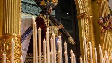 Celebrados un año más el Solemne Quinario y la Función Principal en la Epifanía del Señor