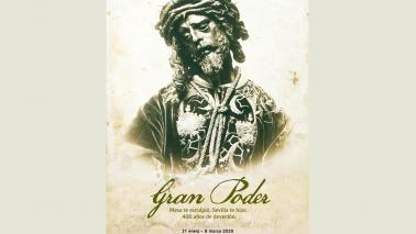 El 31 de enero empieza la exposición por los 400 años de devoción al Señor en la sede de la Fundación Cajasol