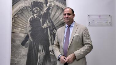 Entrevista a nuestro Hermano Mayor, J. Félix Ríos en ABC de Sevilla
